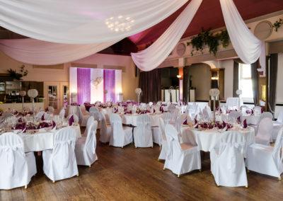 Gross Bültener Hof - Hochzeitsfeier