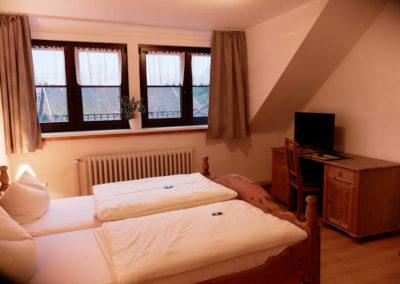 Doppelzimmer - Groß Bültener Hof