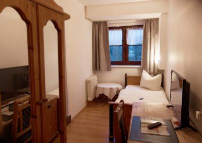 Einzelzimmer - Groß Bültener Hof