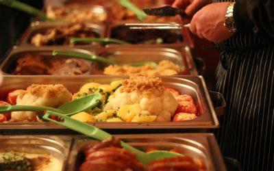 Abgesagt: Lunch-Buffet