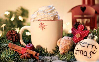 Weihnachtsmenüs zum abholen